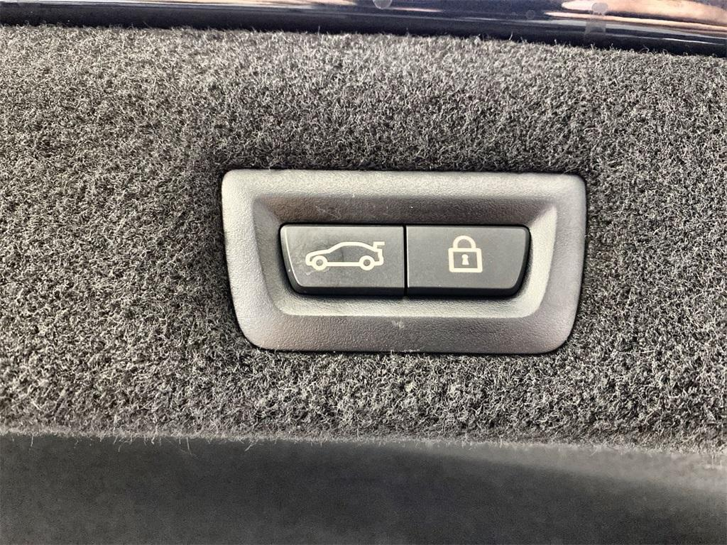 Used 2019 BMW 7 Series 740i xDrive for sale Sold at Gravity Autos Marietta in Marietta GA 30060 49
