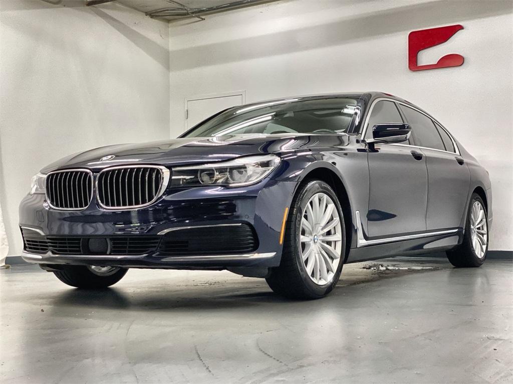 Used 2019 BMW 7 Series 740i xDrive for sale Sold at Gravity Autos Marietta in Marietta GA 30060 5