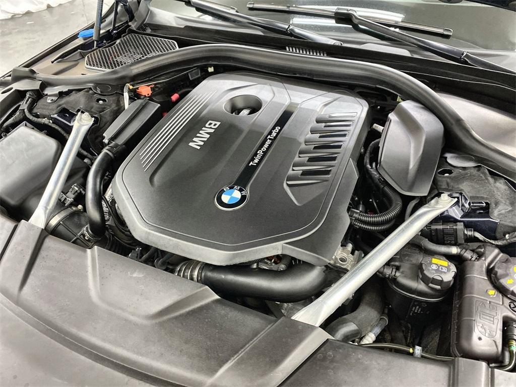 Used 2019 BMW 7 Series 740i xDrive for sale Sold at Gravity Autos Marietta in Marietta GA 30060 50