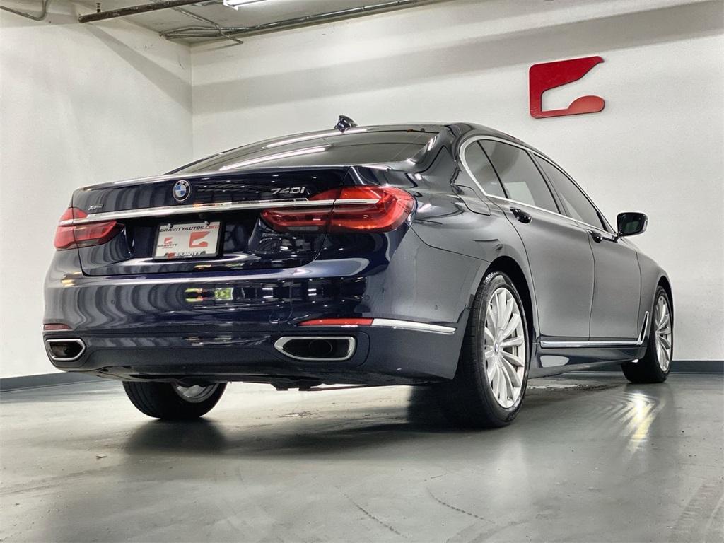 Used 2019 BMW 7 Series 740i xDrive for sale Sold at Gravity Autos Marietta in Marietta GA 30060 7