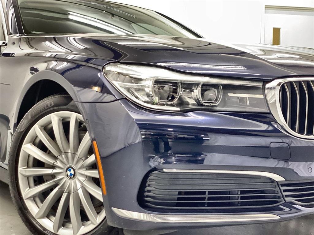 Used 2019 BMW 7 Series 740i xDrive for sale Sold at Gravity Autos Marietta in Marietta GA 30060 8