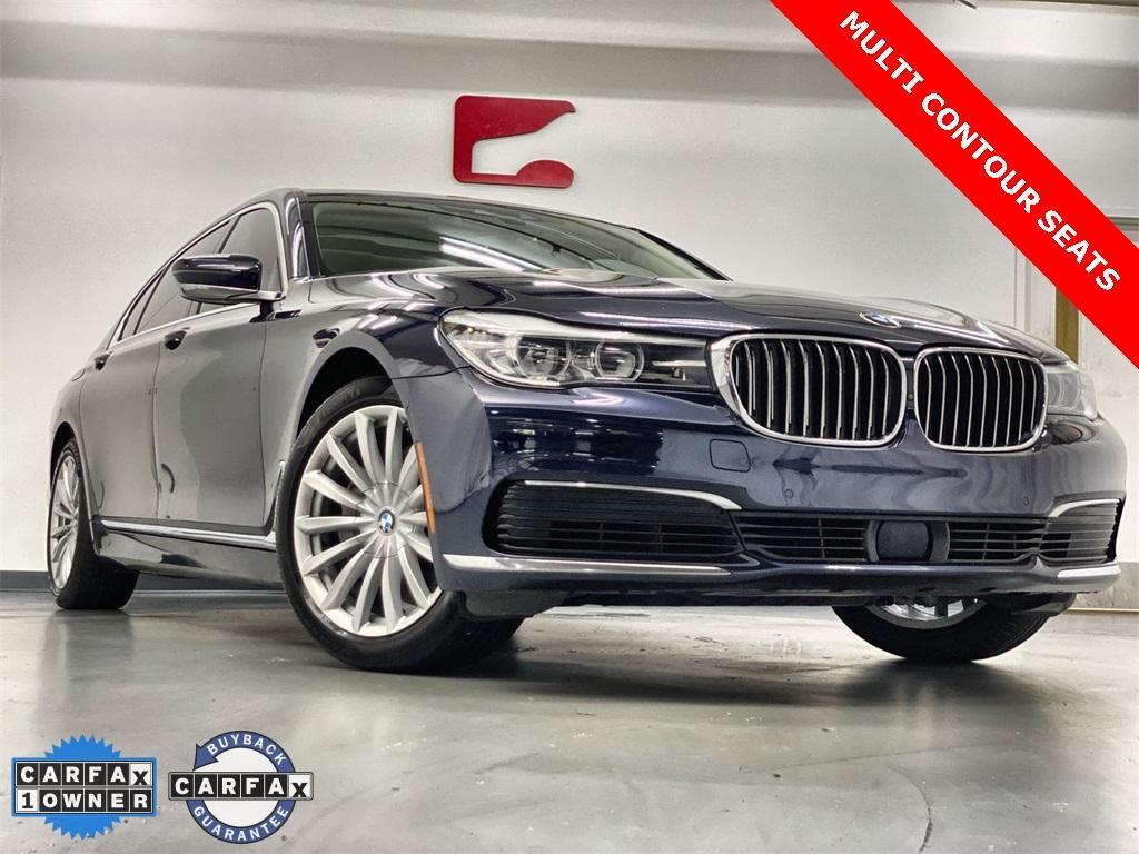 Used 2019 BMW 7 Series 740i xDrive for sale Sold at Gravity Autos Marietta in Marietta GA 30060 1