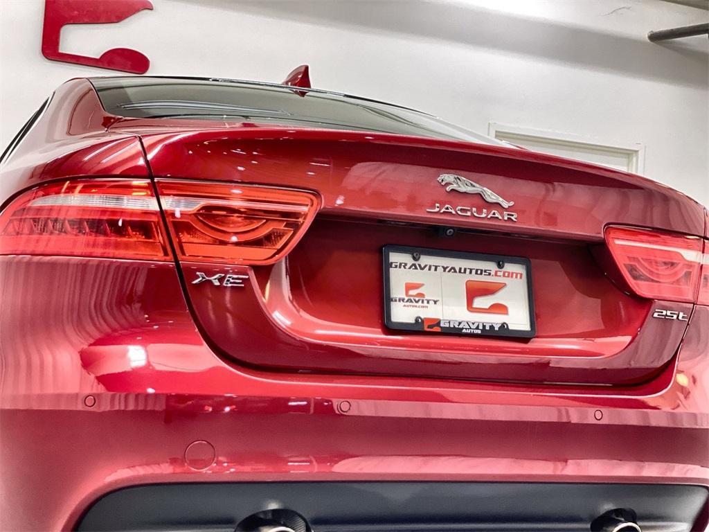 Used 2018 Jaguar XE 25t Premium for sale $27,998 at Gravity Autos Marietta in Marietta GA 30060 10