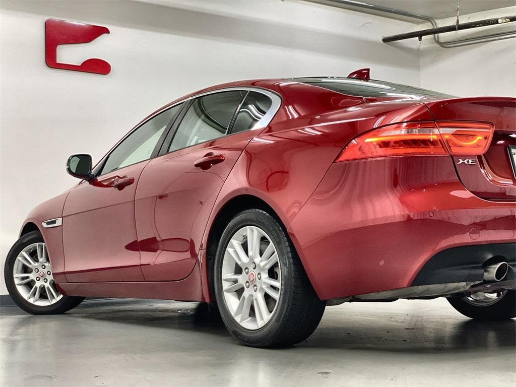 Used 2018 Jaguar XE 25t Premium for sale $27,998 at Gravity Autos Marietta in Marietta GA 30060 11