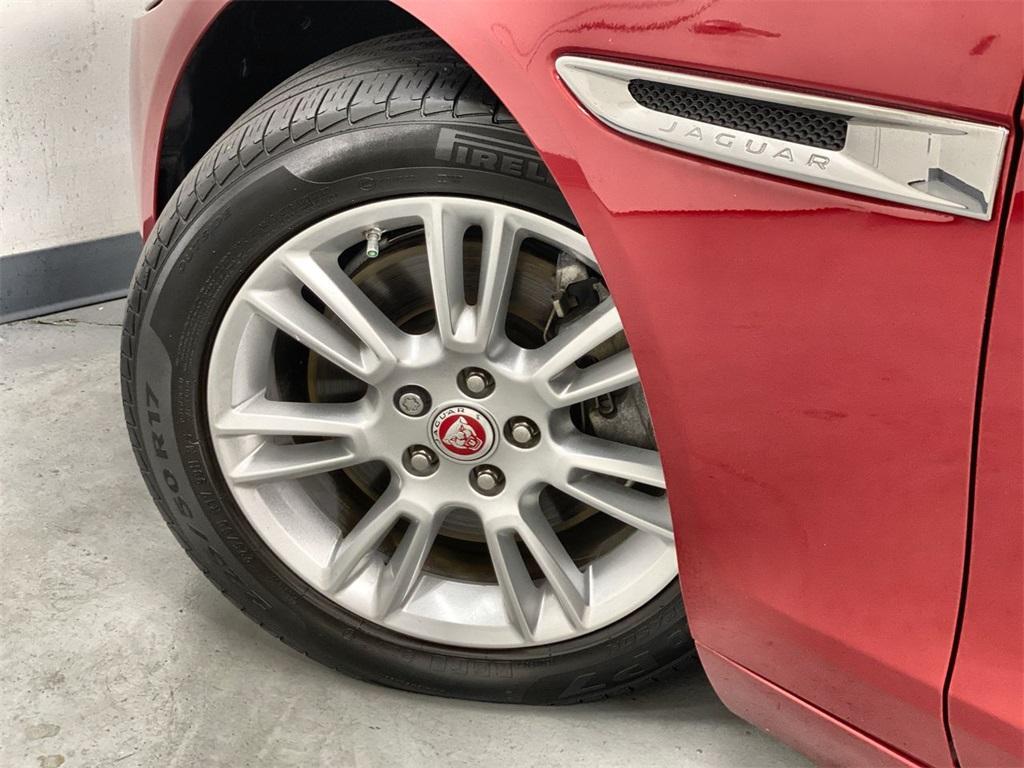 Used 2018 Jaguar XE 25t Premium for sale $27,998 at Gravity Autos Marietta in Marietta GA 30060 13