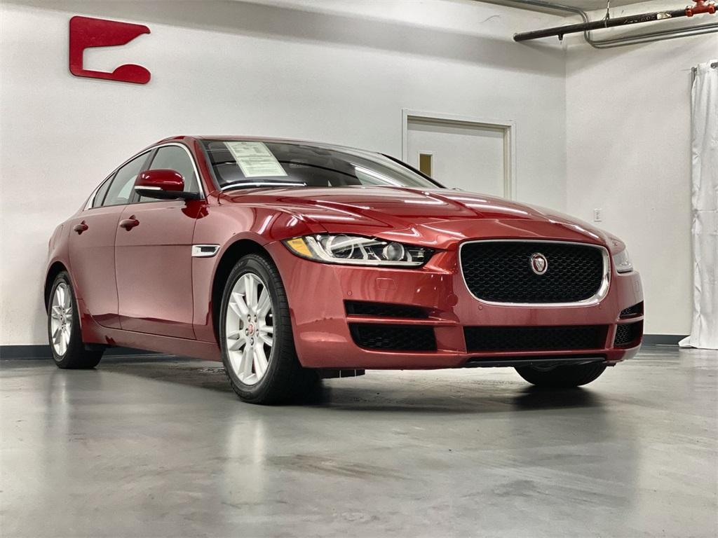 Used 2018 Jaguar XE 25t Premium for sale $27,998 at Gravity Autos Marietta in Marietta GA 30060 2
