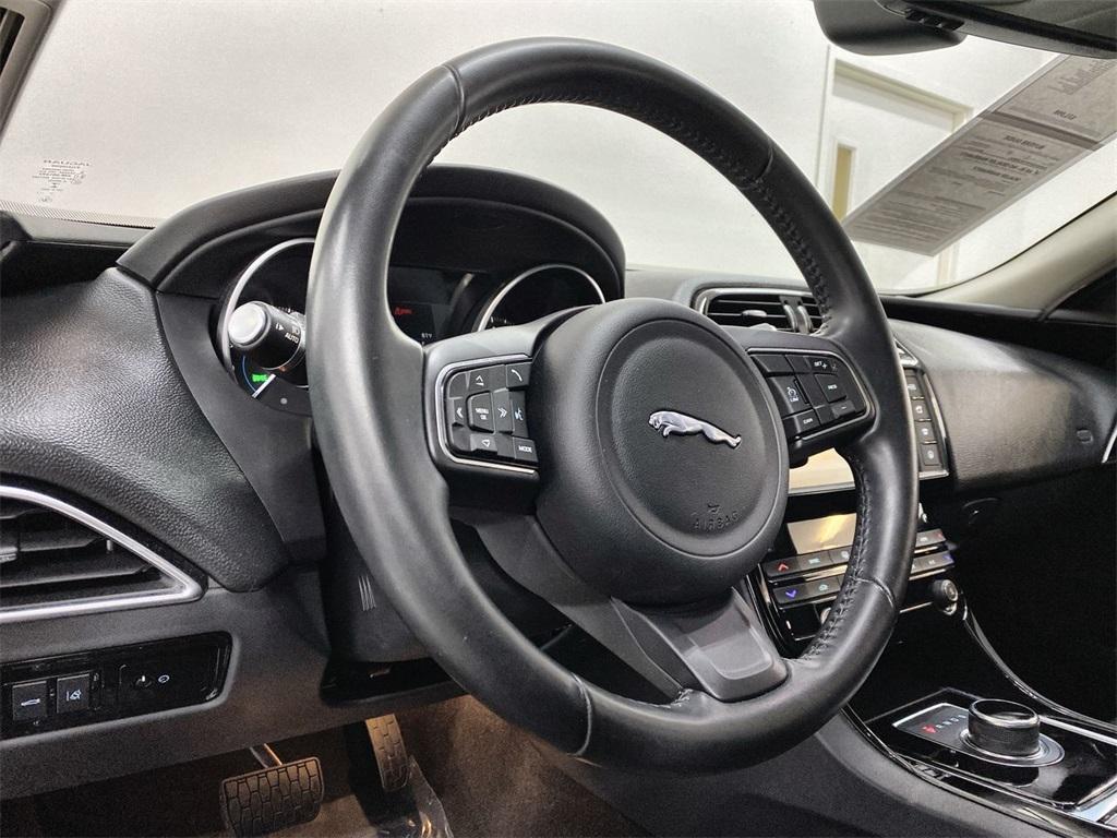 Used 2018 Jaguar XE 25t Premium for sale $27,998 at Gravity Autos Marietta in Marietta GA 30060 21
