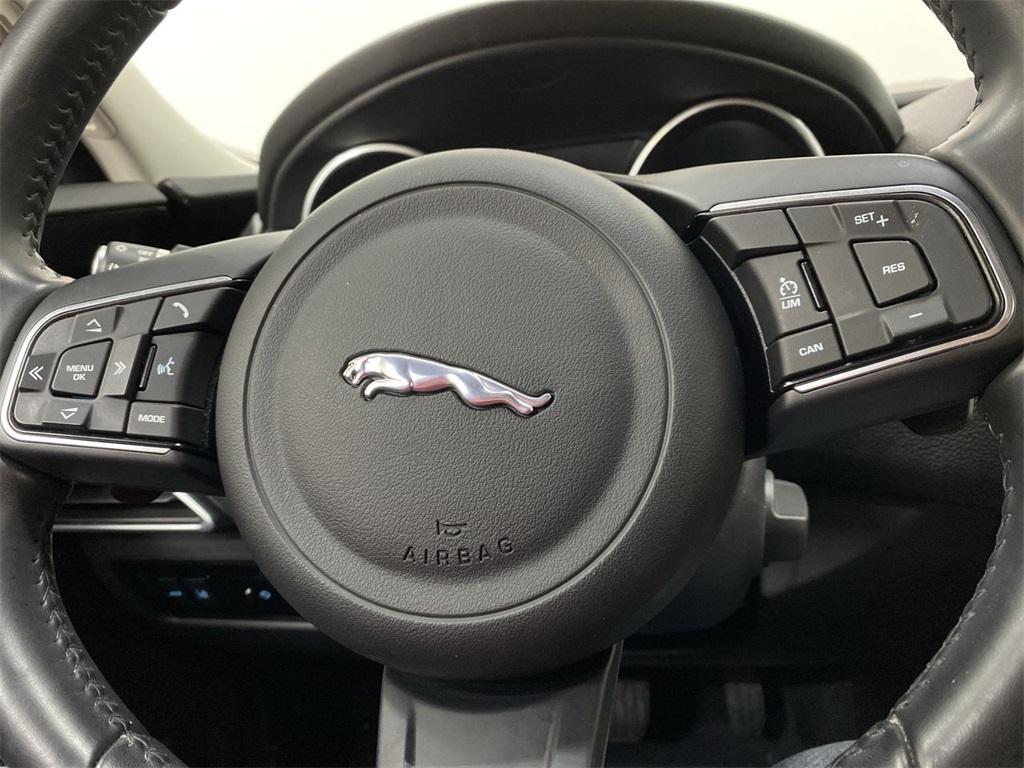 Used 2018 Jaguar XE 25t Premium for sale $27,998 at Gravity Autos Marietta in Marietta GA 30060 23