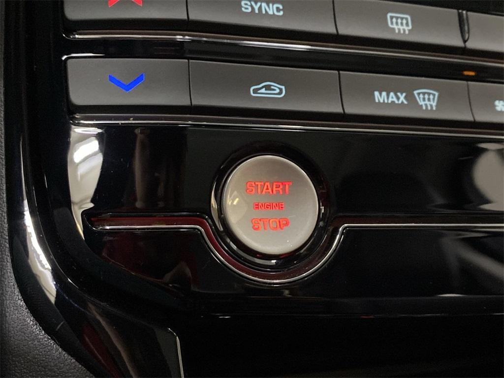 Used 2018 Jaguar XE 25t Premium for sale $27,998 at Gravity Autos Marietta in Marietta GA 30060 27