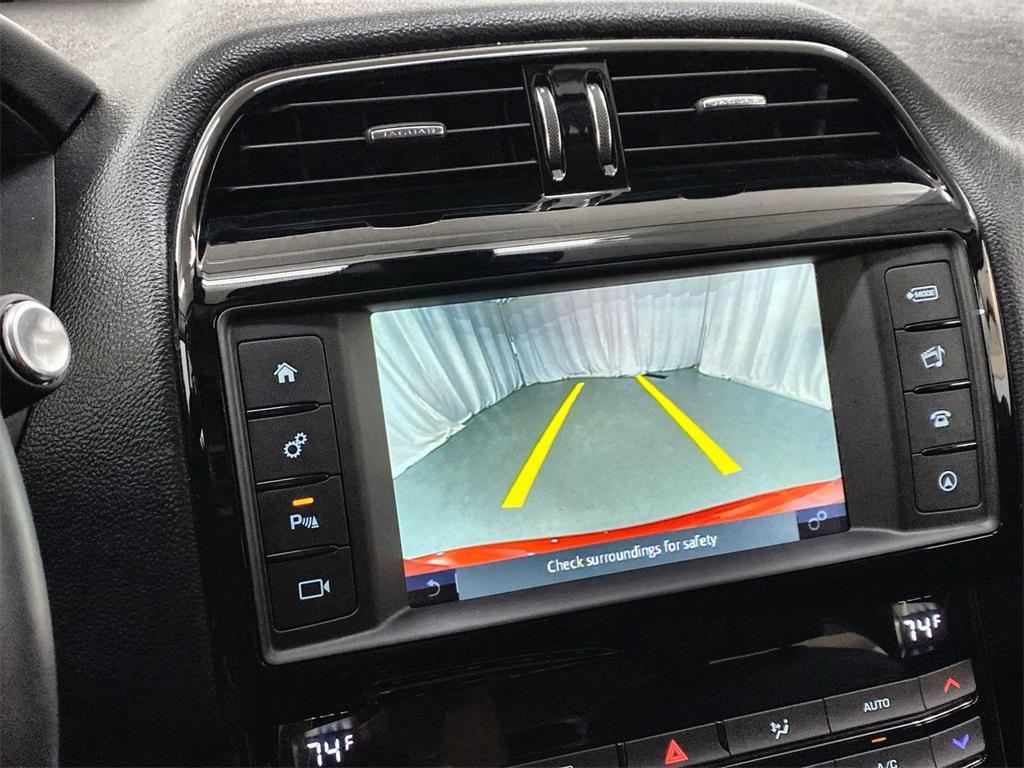 Used 2018 Jaguar XE 25t Premium for sale $27,998 at Gravity Autos Marietta in Marietta GA 30060 28