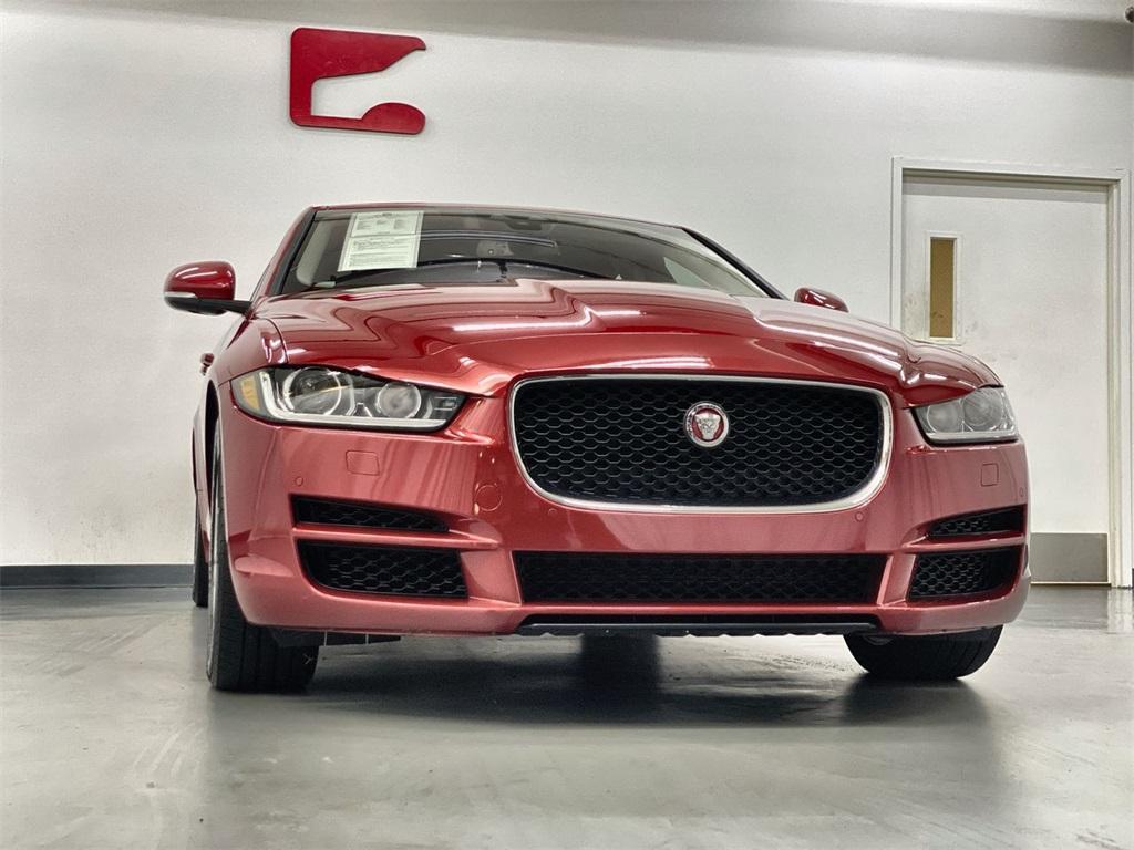 Used 2018 Jaguar XE 25t Premium for sale $27,998 at Gravity Autos Marietta in Marietta GA 30060 3