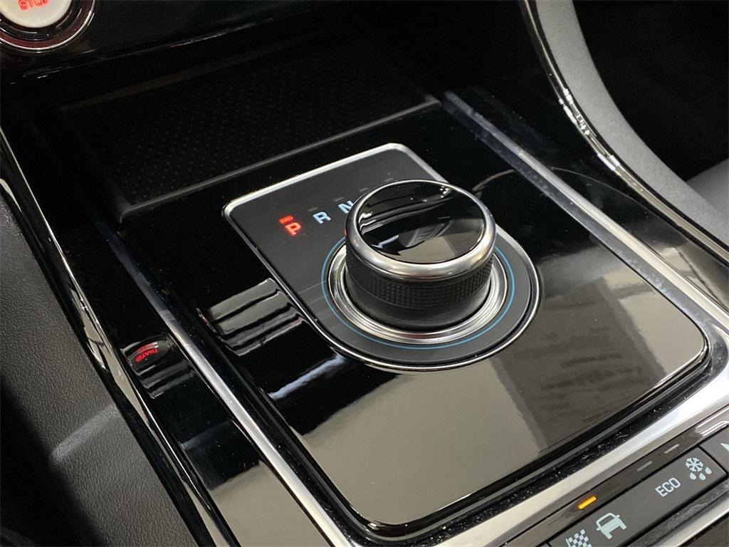 Used 2018 Jaguar XE 25t Premium for sale $27,998 at Gravity Autos Marietta in Marietta GA 30060 31