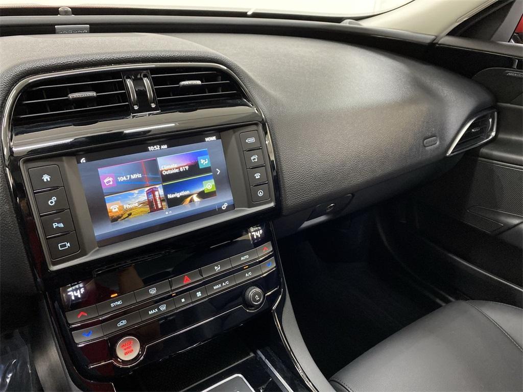 Used 2018 Jaguar XE 25t Premium for sale $27,998 at Gravity Autos Marietta in Marietta GA 30060 33