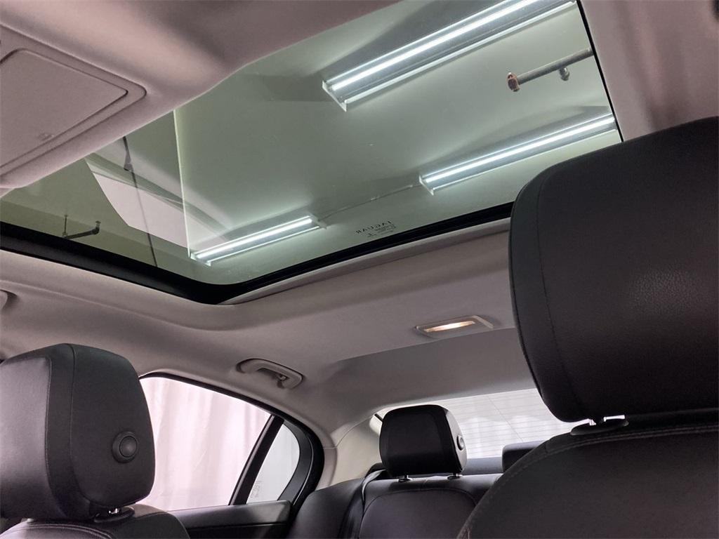 Used 2018 Jaguar XE 25t Premium for sale $27,998 at Gravity Autos Marietta in Marietta GA 30060 34