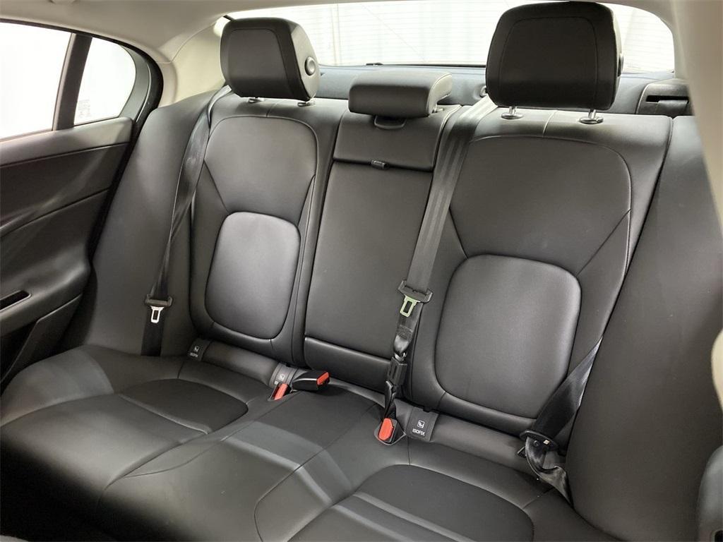 Used 2018 Jaguar XE 25t Premium for sale $27,998 at Gravity Autos Marietta in Marietta GA 30060 36