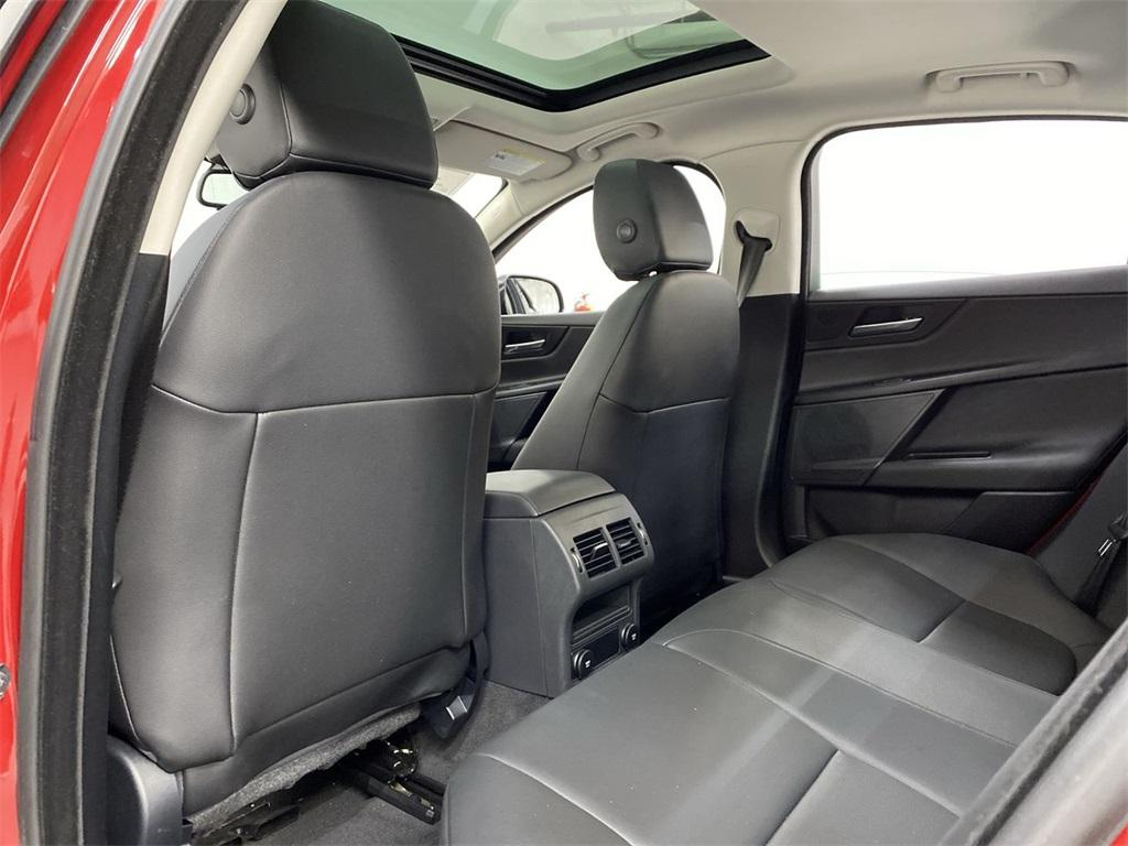 Used 2018 Jaguar XE 25t Premium for sale $27,998 at Gravity Autos Marietta in Marietta GA 30060 37