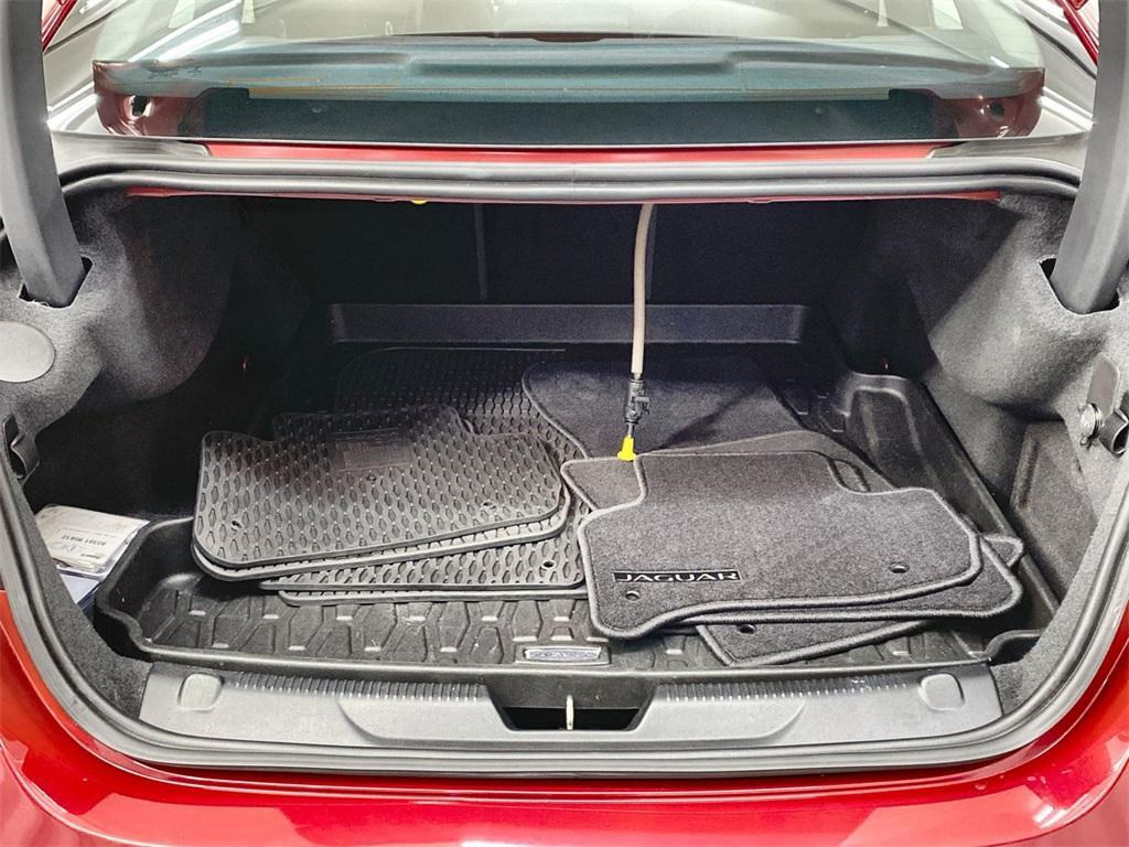 Used 2018 Jaguar XE 25t Premium for sale $27,998 at Gravity Autos Marietta in Marietta GA 30060 40