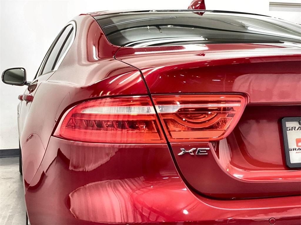 Used 2018 Jaguar XE 25t Premium for sale $27,998 at Gravity Autos Marietta in Marietta GA 30060 9