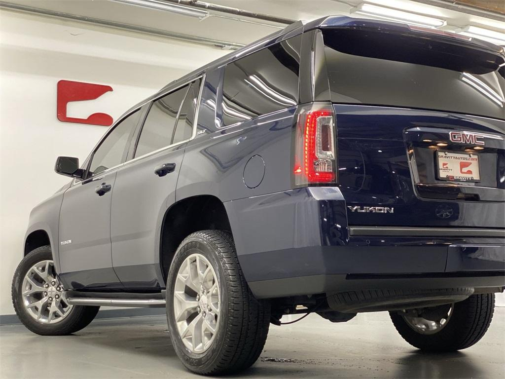 Used 2017 GMC Yukon SLT for sale $44,445 at Gravity Autos Marietta in Marietta GA 30060 11