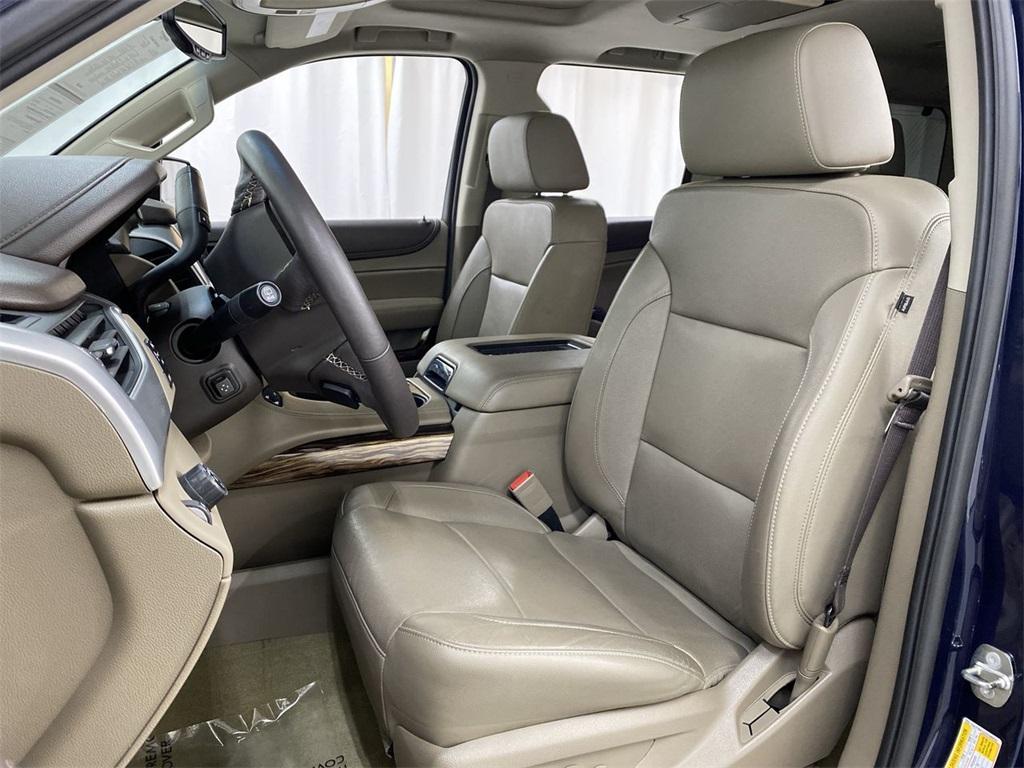 Used 2017 GMC Yukon SLT for sale $44,445 at Gravity Autos Marietta in Marietta GA 30060 15