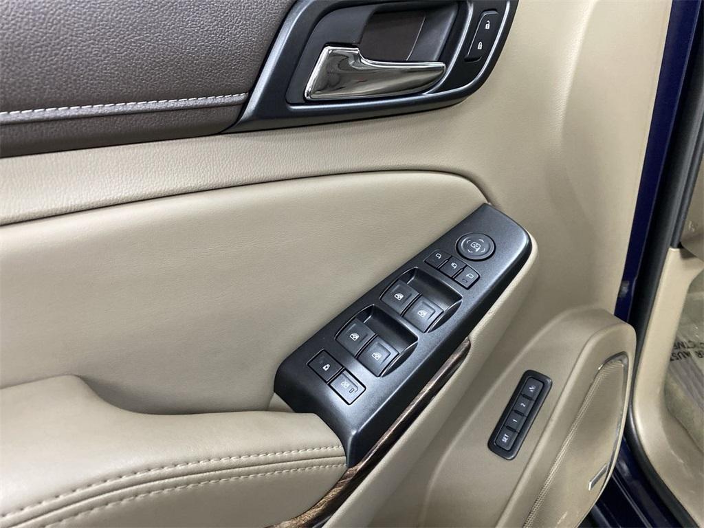 Used 2017 GMC Yukon SLT for sale $44,445 at Gravity Autos Marietta in Marietta GA 30060 19