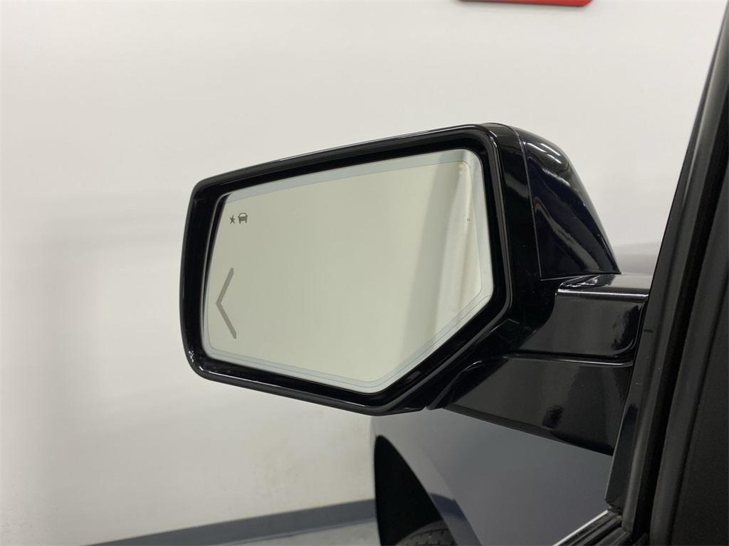 Used 2017 GMC Yukon SLT for sale $44,445 at Gravity Autos Marietta in Marietta GA 30060 21