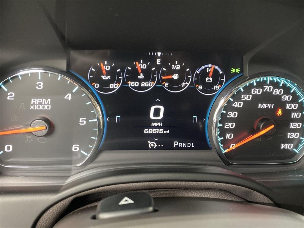 Used 2017 GMC Yukon SLT for sale $44,445 at Gravity Autos Marietta in Marietta GA 30060 24