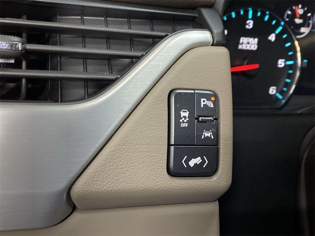 Used 2017 GMC Yukon SLT for sale $44,445 at Gravity Autos Marietta in Marietta GA 30060 26
