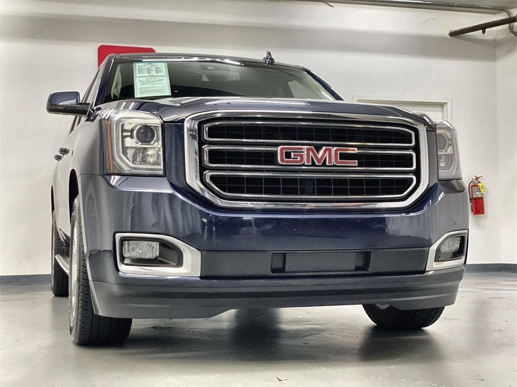 Used 2017 GMC Yukon SLT for sale $44,445 at Gravity Autos Marietta in Marietta GA 30060 3