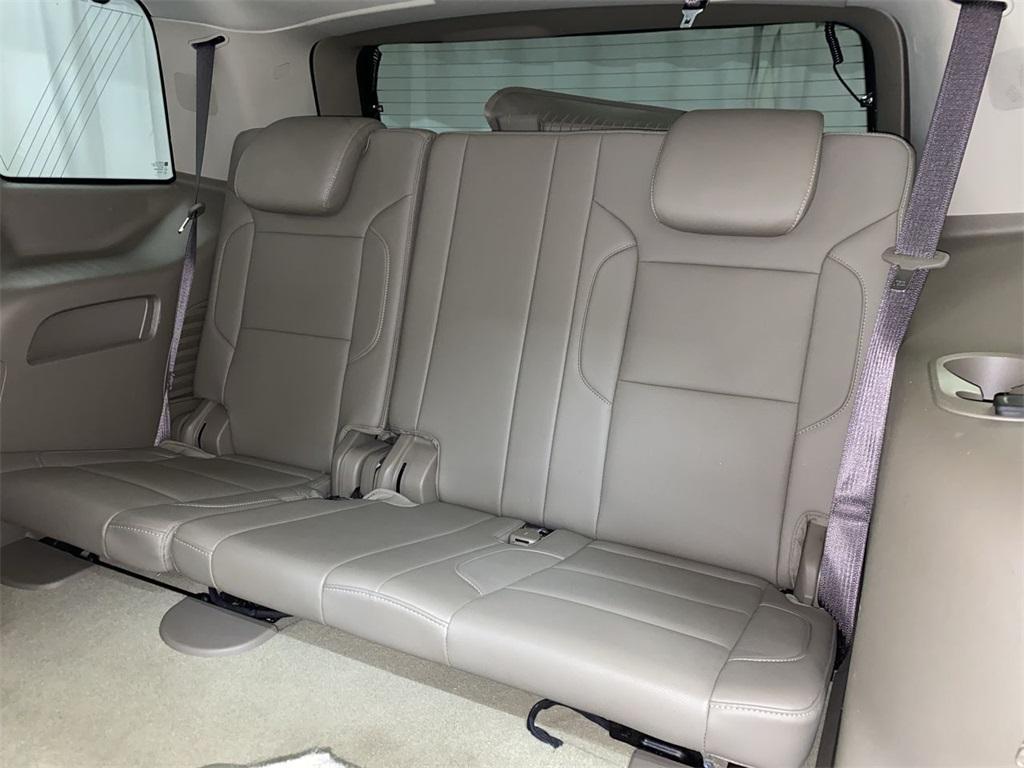 Used 2017 GMC Yukon SLT for sale $44,445 at Gravity Autos Marietta in Marietta GA 30060 40