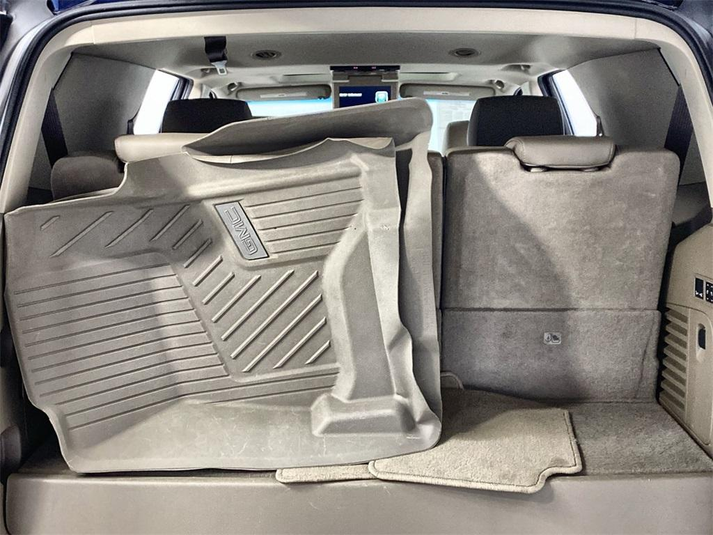 Used 2017 GMC Yukon SLT for sale $44,445 at Gravity Autos Marietta in Marietta GA 30060 44