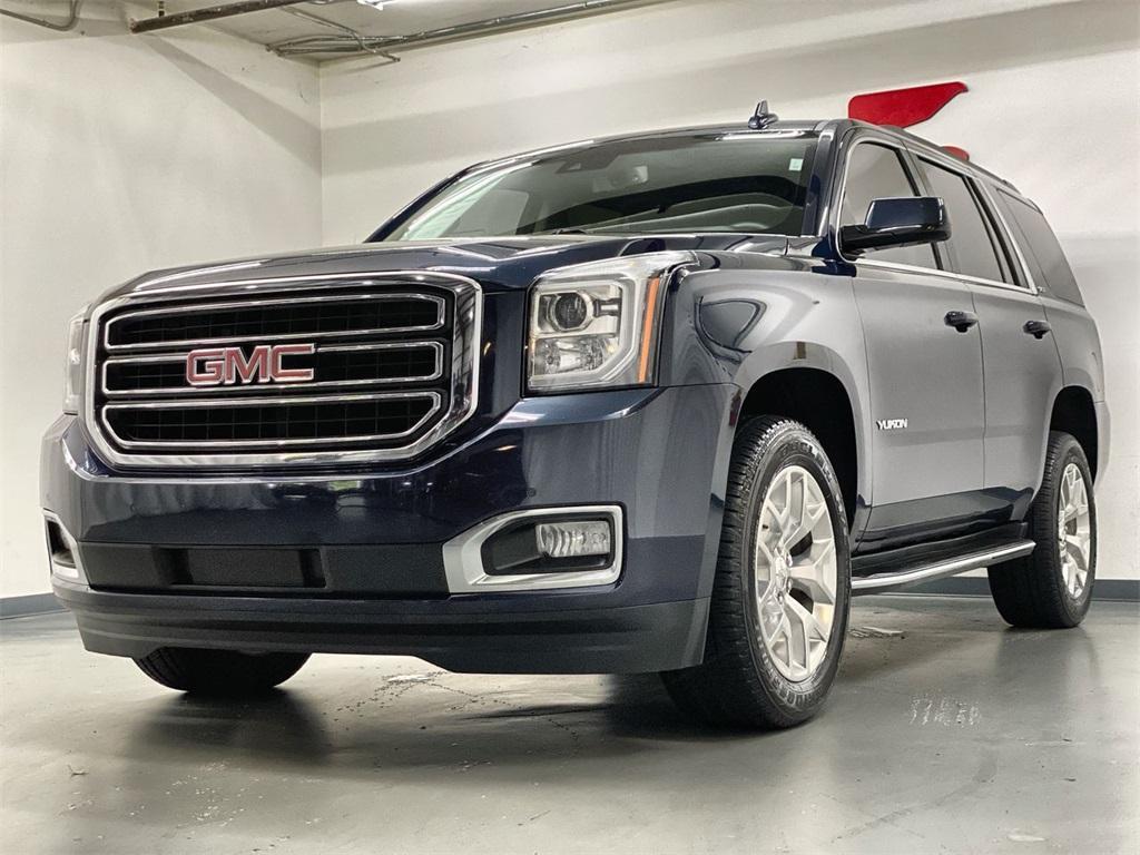 Used 2017 GMC Yukon SLT for sale $44,445 at Gravity Autos Marietta in Marietta GA 30060 5