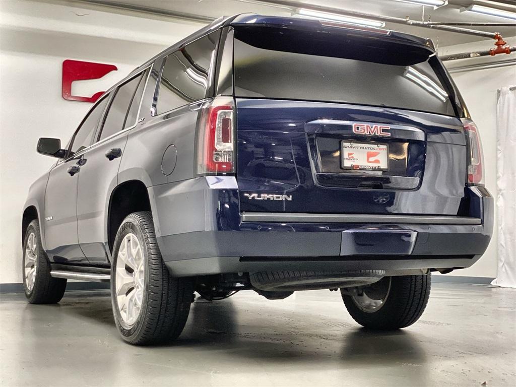 Used 2017 GMC Yukon SLT for sale $44,445 at Gravity Autos Marietta in Marietta GA 30060 6