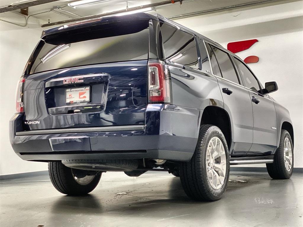 Used 2017 GMC Yukon SLT for sale $44,445 at Gravity Autos Marietta in Marietta GA 30060 7