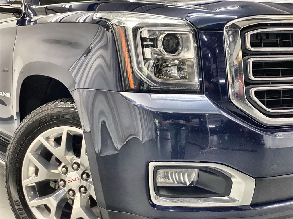 Used 2017 GMC Yukon SLT for sale $44,445 at Gravity Autos Marietta in Marietta GA 30060 8
