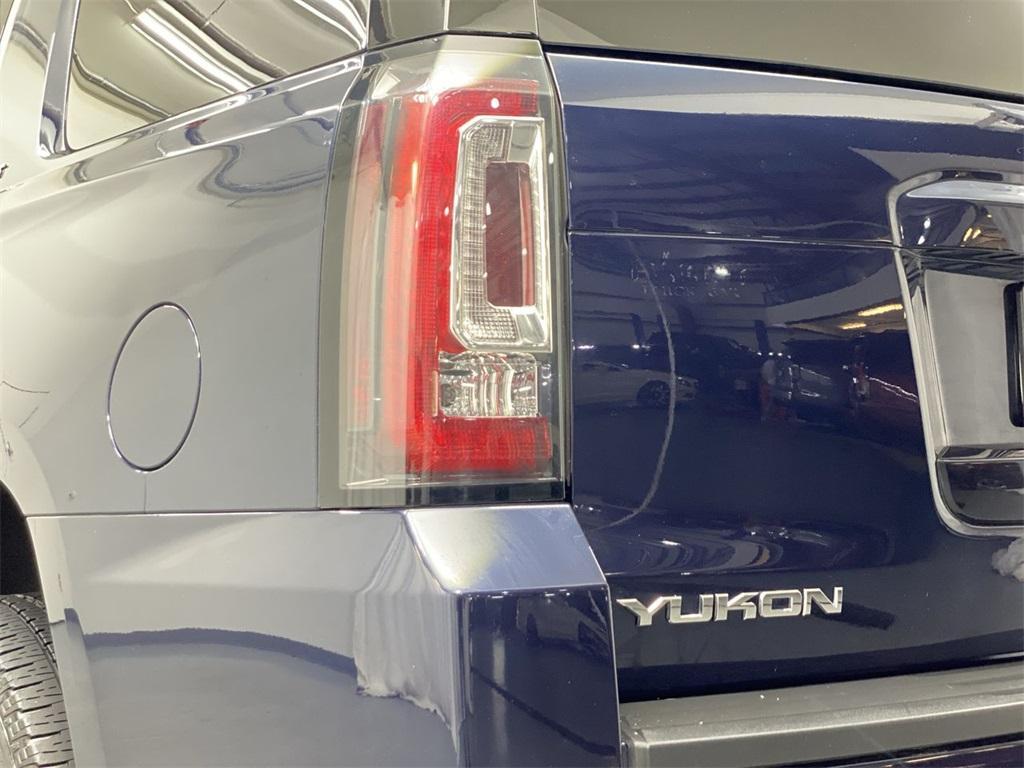 Used 2017 GMC Yukon SLT for sale $44,445 at Gravity Autos Marietta in Marietta GA 30060 9