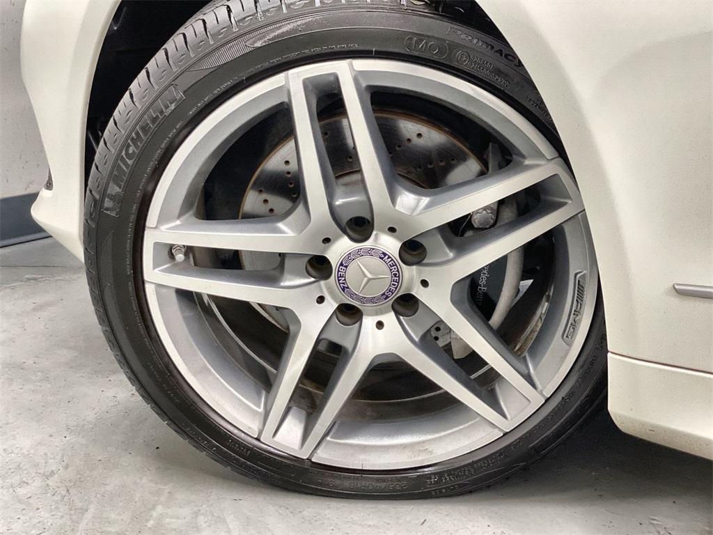 Used 2014 Mercedes-Benz E-Class E 350 for sale $25,444 at Gravity Autos Marietta in Marietta GA 30060 14