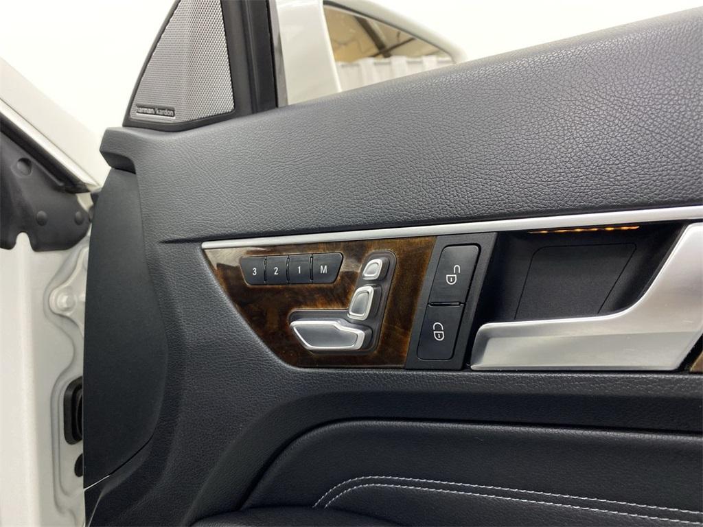 Used 2014 Mercedes-Benz E-Class E 350 for sale $25,444 at Gravity Autos Marietta in Marietta GA 30060 18