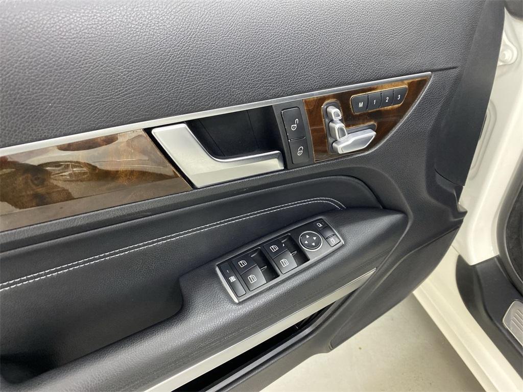 Used 2014 Mercedes-Benz E-Class E 350 for sale $25,444 at Gravity Autos Marietta in Marietta GA 30060 19