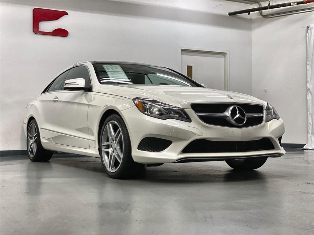 Used 2014 Mercedes-Benz E-Class E 350 for sale $25,444 at Gravity Autos Marietta in Marietta GA 30060 2