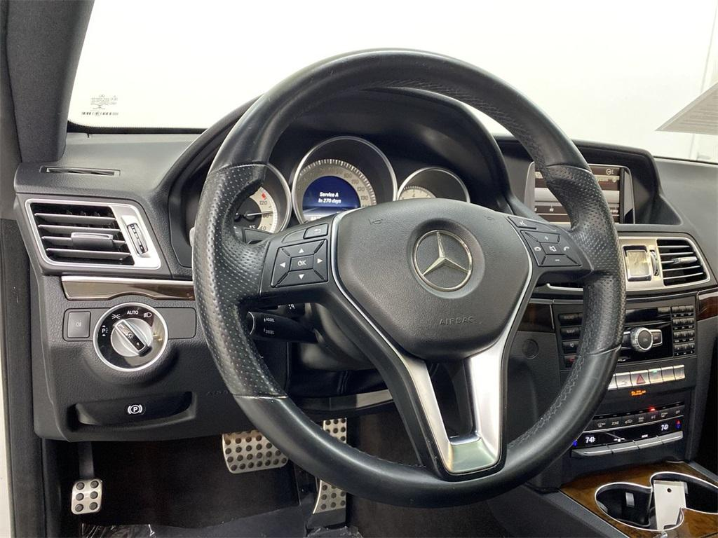 Used 2014 Mercedes-Benz E-Class E 350 for sale $25,444 at Gravity Autos Marietta in Marietta GA 30060 21