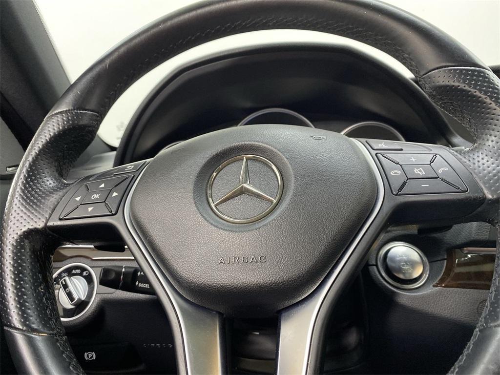 Used 2014 Mercedes-Benz E-Class E 350 for sale $25,444 at Gravity Autos Marietta in Marietta GA 30060 23