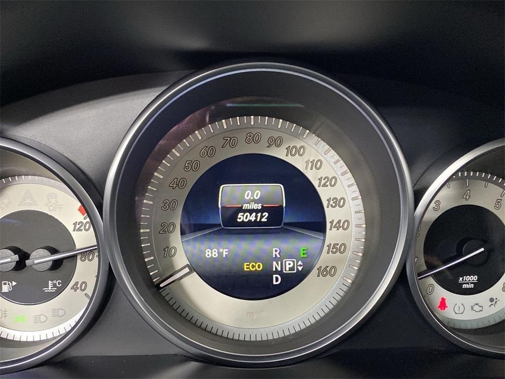 Used 2014 Mercedes-Benz E-Class E 350 for sale $25,444 at Gravity Autos Marietta in Marietta GA 30060 24