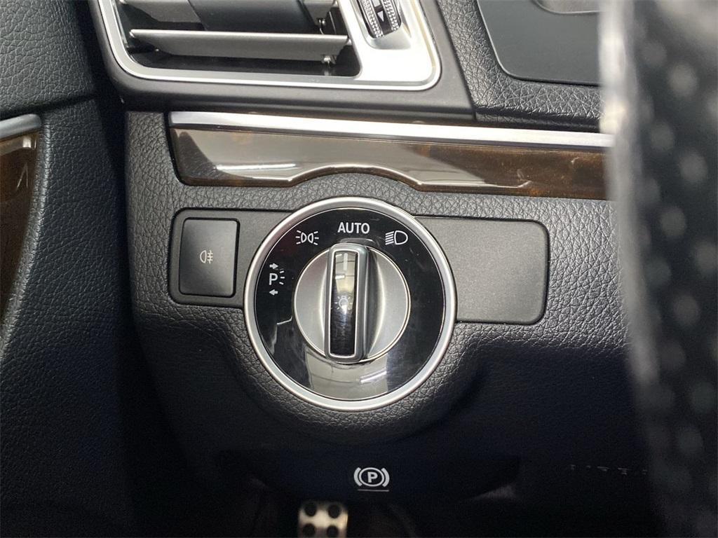 Used 2014 Mercedes-Benz E-Class E 350 for sale $25,444 at Gravity Autos Marietta in Marietta GA 30060 25