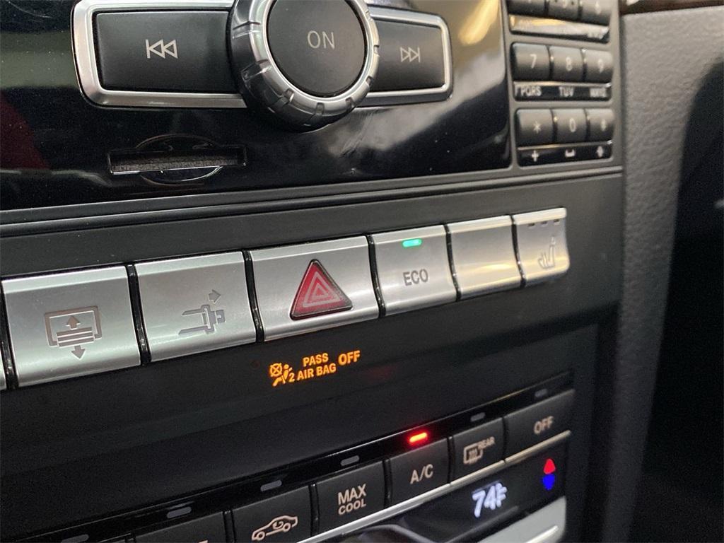 Used 2014 Mercedes-Benz E-Class E 350 for sale $25,444 at Gravity Autos Marietta in Marietta GA 30060 26
