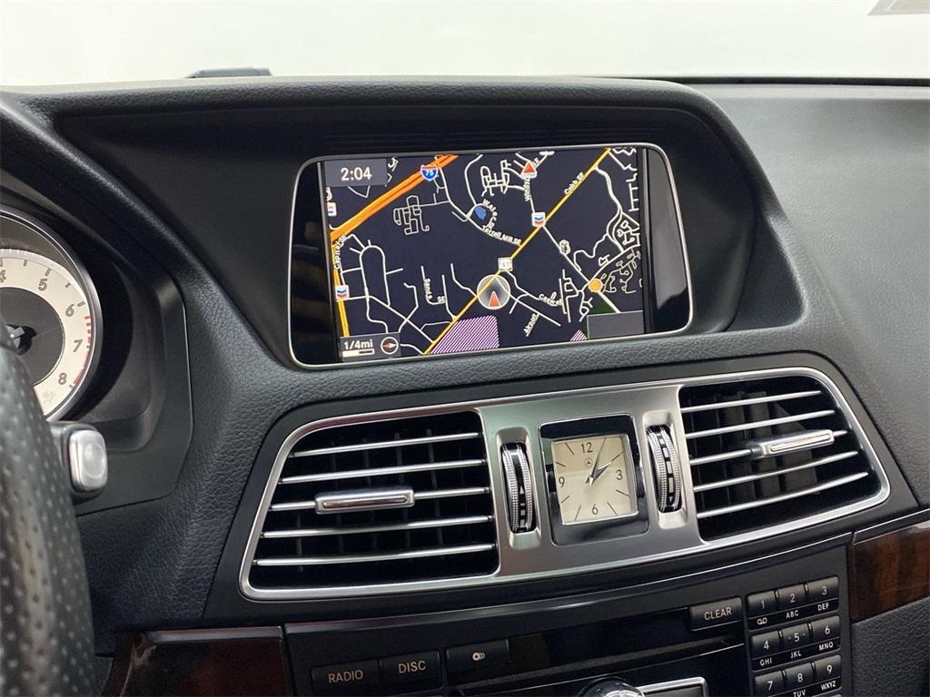 Used 2014 Mercedes-Benz E-Class E 350 for sale $25,444 at Gravity Autos Marietta in Marietta GA 30060 28
