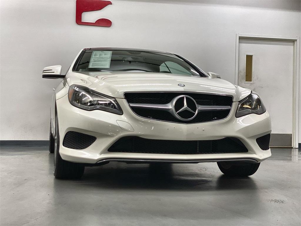 Used 2014 Mercedes-Benz E-Class E 350 for sale $25,444 at Gravity Autos Marietta in Marietta GA 30060 3