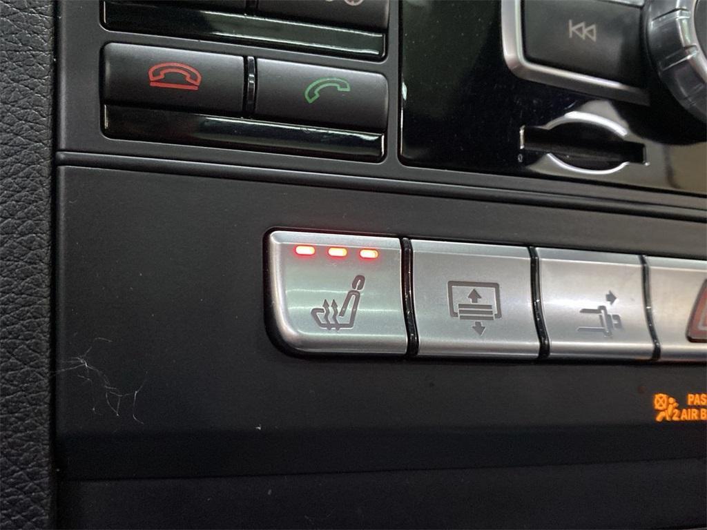 Used 2014 Mercedes-Benz E-Class E 350 for sale $25,444 at Gravity Autos Marietta in Marietta GA 30060 32