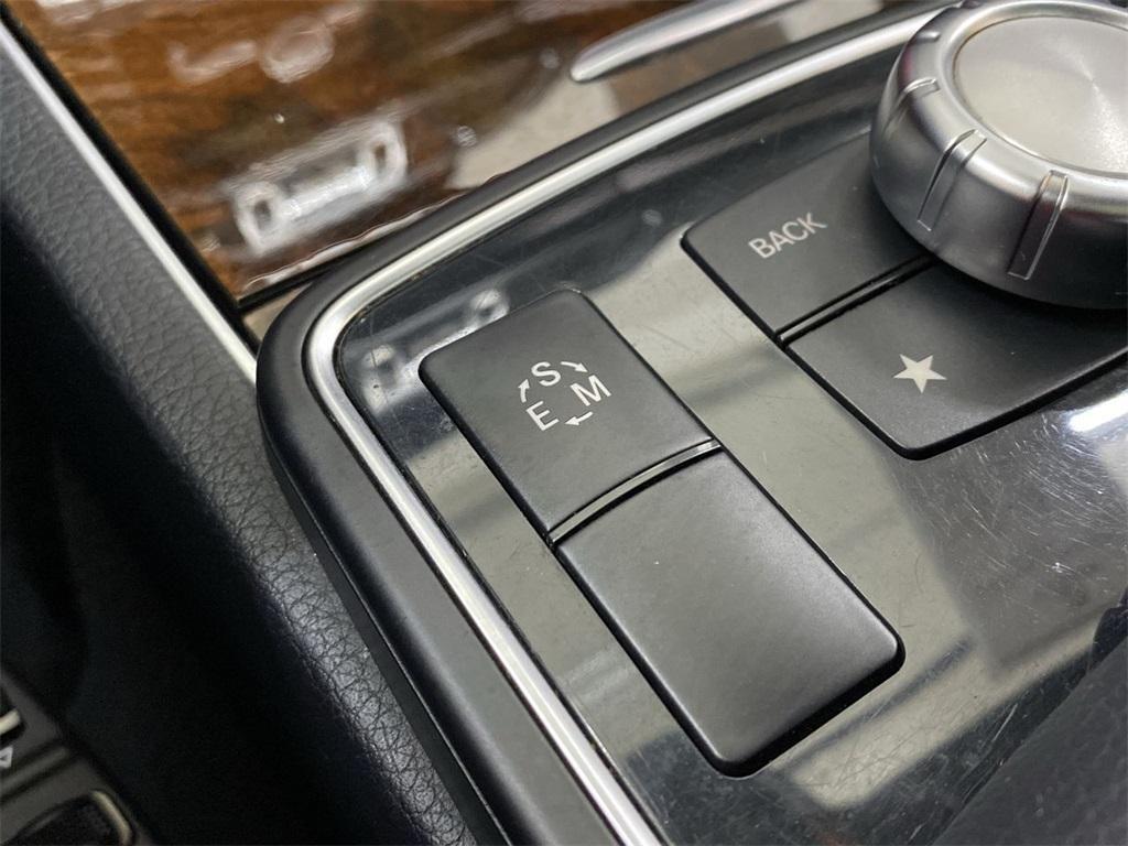 Used 2014 Mercedes-Benz E-Class E 350 for sale $25,444 at Gravity Autos Marietta in Marietta GA 30060 34