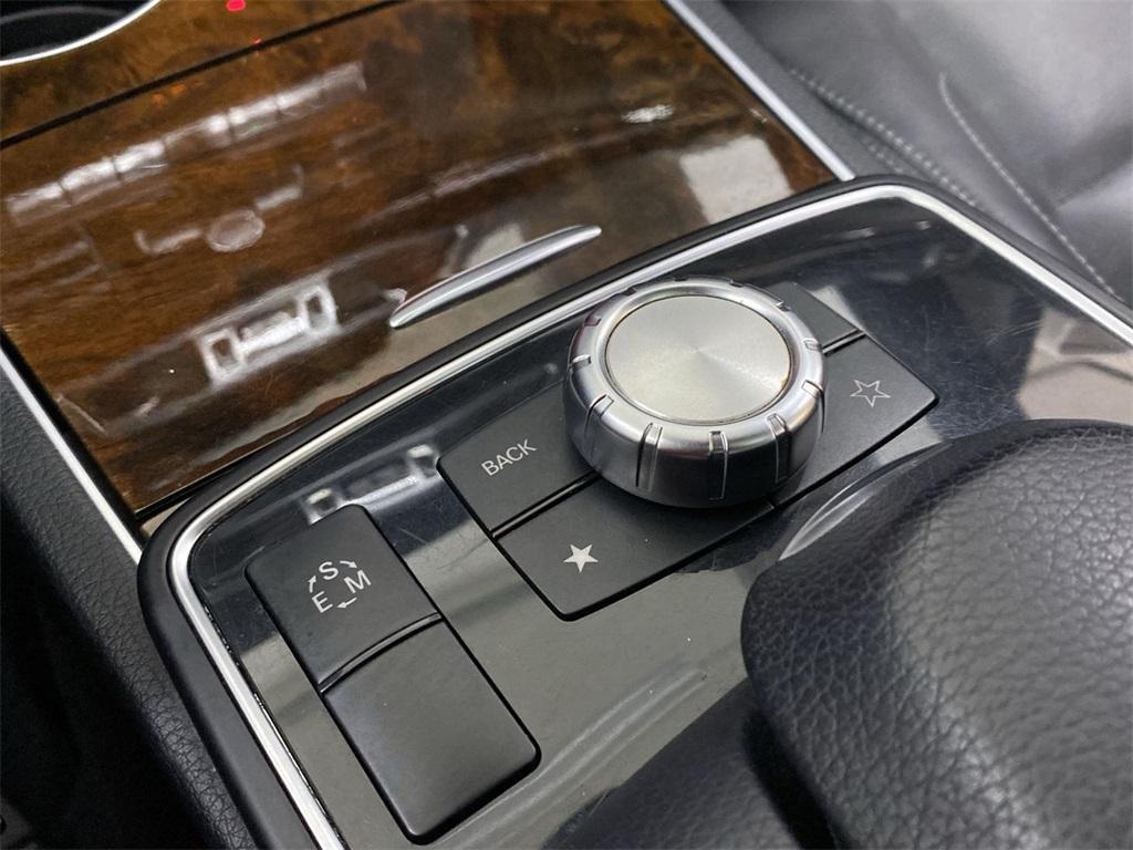 Used 2014 Mercedes-Benz E-Class E 350 for sale $25,444 at Gravity Autos Marietta in Marietta GA 30060 35